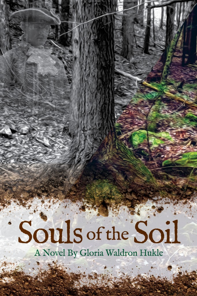 cover of 'Souls of the Soil'